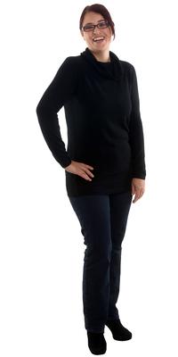 Karin Datz aus Rheinfelden nach dem Abnehmen mit ParaMediForm