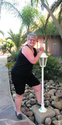 Anita Werren de Pfäffikon SZ avant de perdre du poids avec ParaMediForm