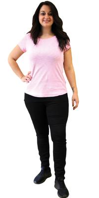 Marcella Wagner de Dietikon après avoir perdu du poids avec ParaMediForm