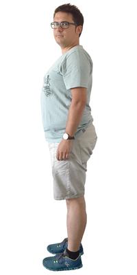 F. Signer de E. avant de perdre du poids avec ParaMediForm