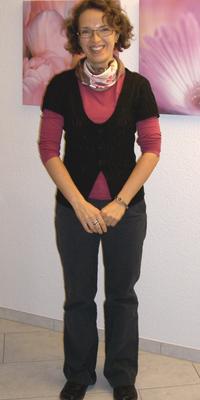 PR-Bericht von Marion Ingold de Basel après avoir perdu du poids avec ParaMediForm