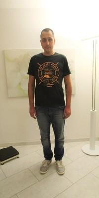 Mario Giordanelli aus Gränichen nach dem Abnehmen mit ParaMediForm