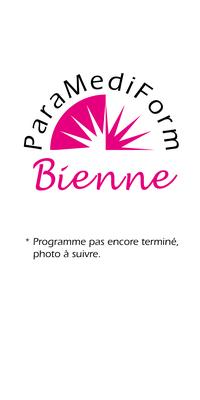 Suzanne Lavigne aus Sutz BE nach dem Abnehmen mit ParaMediForm