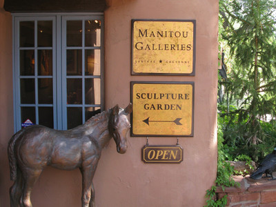Debra Sindt is represented by Manitou Galleries in Santa Fe New Mexico