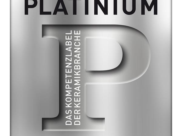 A. Iten AG erhält Platinium, das Kompetenzlabel der Keramikbranche