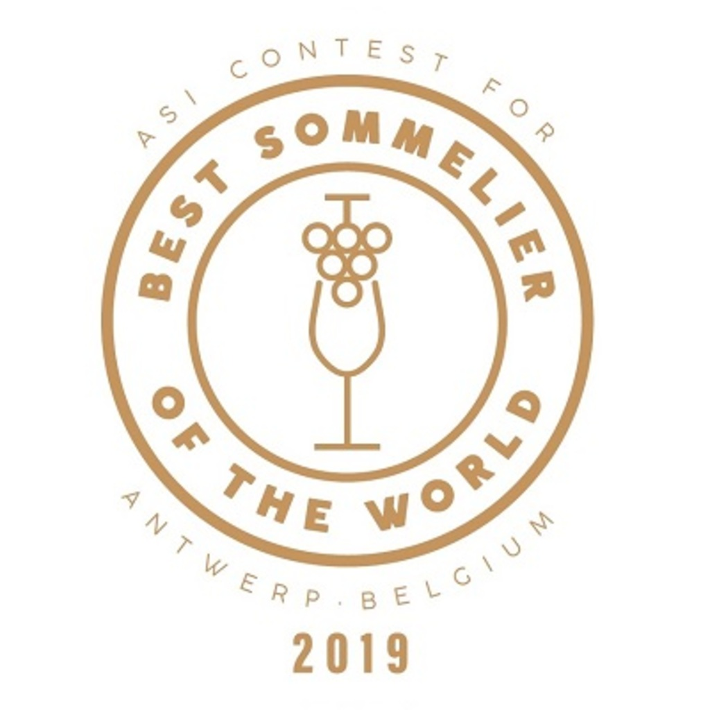 Gold Partner of the Contest Best Sommelier of the World 2019