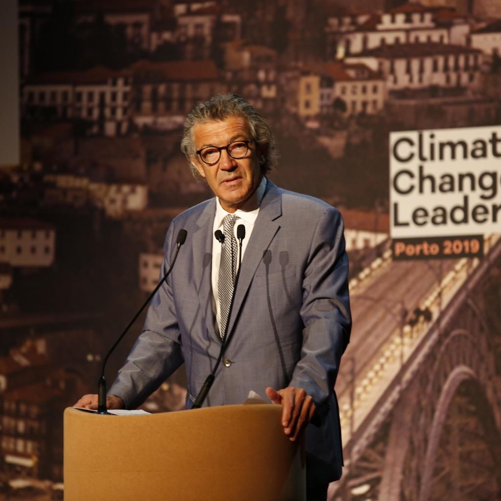 Winemaker Gérard Bertrand key speaker in Porto Climate Change conference
