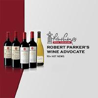 22 vins Gérard Bertrand remarquablement notés par le Robert Parker